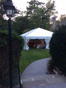 tented-reception